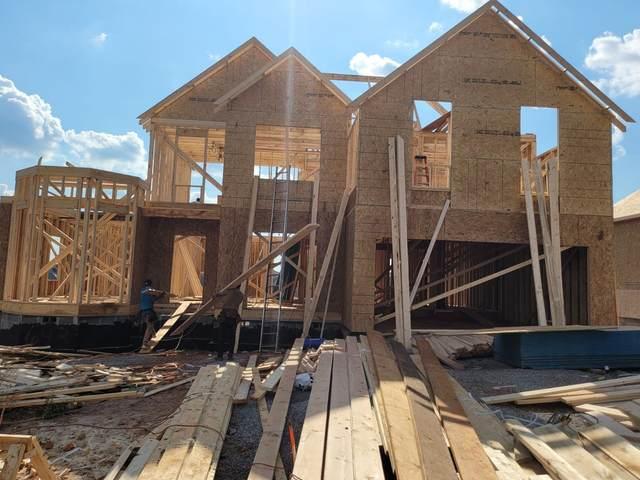 643 Farmington, Clarksville, TN 37043 (MLS #RTC2290610) :: Randi Wilson with Clarksville.com Realty