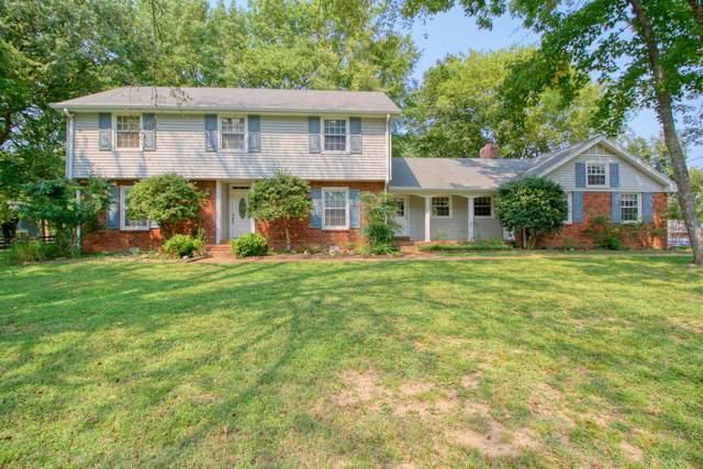 103 Meadow Ct, Hendersonville, TN 37075 (MLS #RTC2290645) :: Village Real Estate