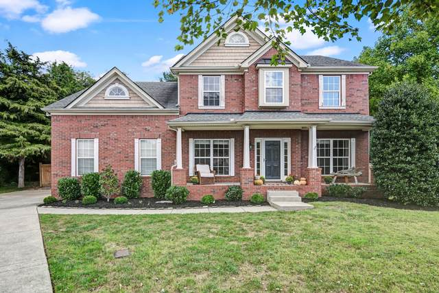 932 Falling Water Ct, Nashville, TN 37221 (MLS #RTC2290663) :: Cory Real Estate Services