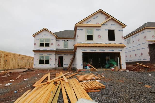 382 Summerfield, Clarksville, TN 37040 (MLS #RTC2290704) :: RE/MAX Fine Homes