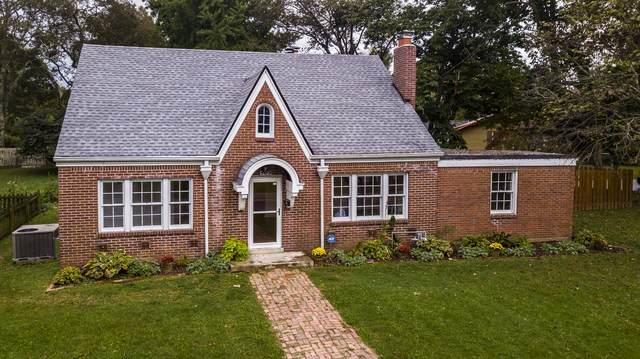 509 E Eastland St, Gallatin, TN 37066 (MLS #RTC2290711) :: John Jones Real Estate LLC