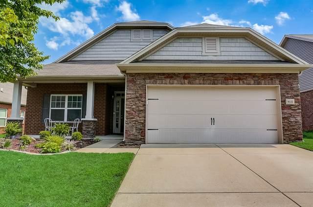 9132 Carissa Dr, Brentwood, TN 37027 (MLS #RTC2290738) :: John Jones Real Estate LLC