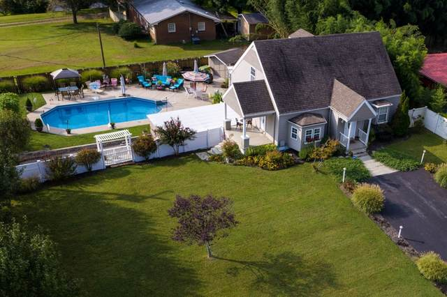 13318 Lebanon Rd, Mount Juliet, TN 37122 (MLS #RTC2290762) :: John Jones Real Estate LLC