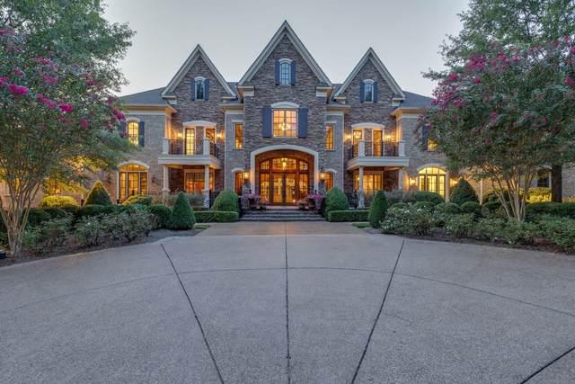 4019 Flagstone Ct, Franklin, TN 37069 (MLS #RTC2290766) :: John Jones Real Estate LLC