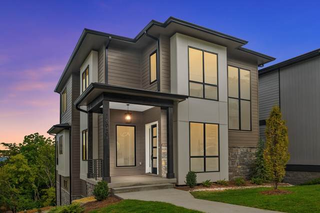 6040 Hill Circle Dr, Nashville, TN 37209 (MLS #RTC2290781) :: John Jones Real Estate LLC