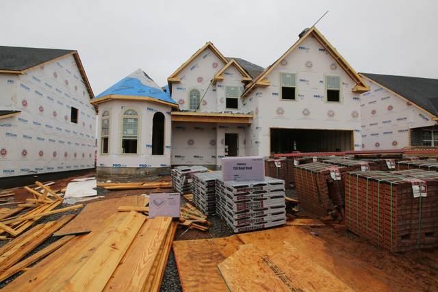 379 Summerfield, Clarksville, TN 37040 (MLS #RTC2290895) :: RE/MAX Fine Homes