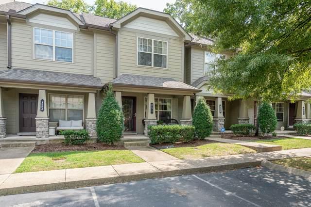851 S Douglas Ave, Nashville, TN 37204 (MLS #RTC2290928) :: John Jones Real Estate LLC