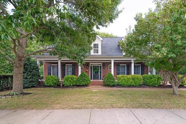 648 Springlake Dr, Franklin, TN 37064 (MLS #RTC2291056) :: RE/MAX Homes and Estates, Lipman Group