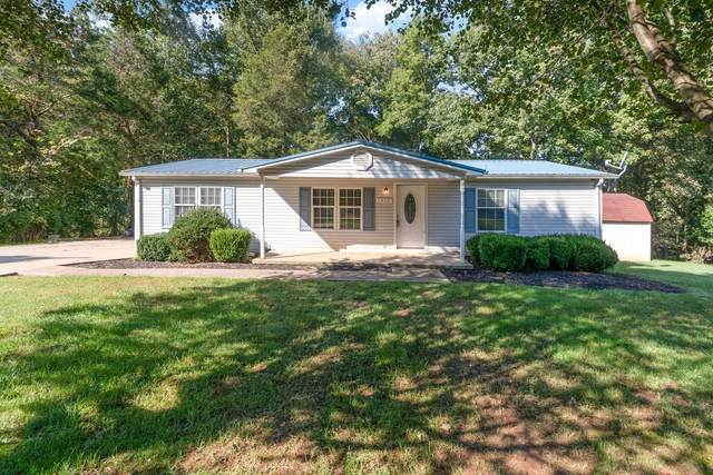 1012 Chris Dr, Portland, TN 37148 (MLS #RTC2291085) :: John Jones Real Estate LLC
