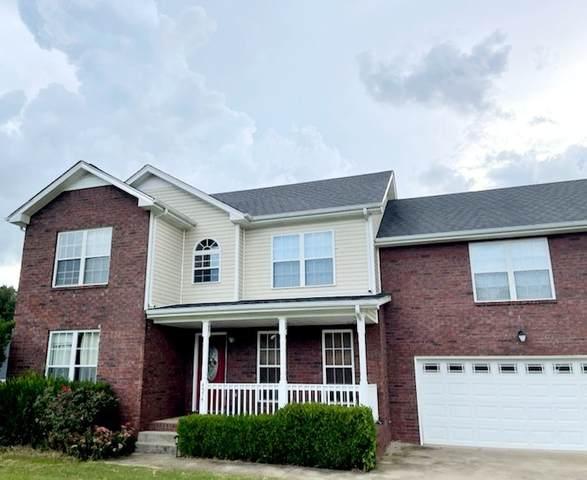 4574 Grovewood Ct, Clarksville, TN 37040 (MLS #RTC2291112) :: Felts Partners
