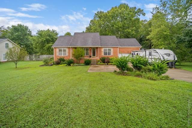 532 Windy Rd, Mount Juliet, TN 37122 (MLS #RTC2291125) :: John Jones Real Estate LLC
