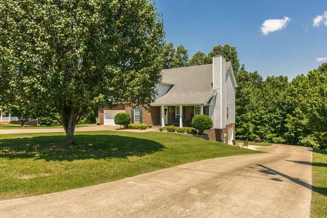 1124 Rustling Oaks Dr, Pleasant View, TN 37146 (MLS #RTC2291144) :: John Jones Real Estate LLC