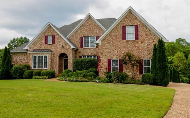 7114 Pleasant Grove Ct, Fairview, TN 37062 (MLS #RTC2291150) :: Village Real Estate