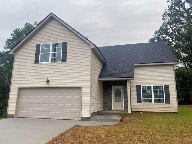 1606 Gambill Wood Dr, Smyrna, TN 37167 (MLS #RTC2291160) :: The Godfrey Group, LLC