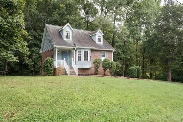 1019 Greenwood Ln, White House, TN 37188 (MLS #RTC2291165) :: Village Real Estate