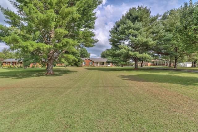 2101 Dilton Mankin Rd, Murfreesboro, TN 37127 (MLS #RTC2291174) :: Oak Street Group