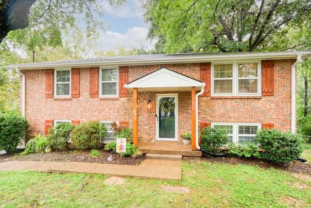 3801 Eckhart Dr., Nashville, TN 37211 (MLS #RTC2291298) :: DeSelms Real Estate