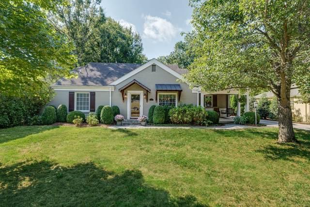3807 Dartmouth Ave, Nashville, TN 37215 (MLS #RTC2291350) :: Oak Street Group