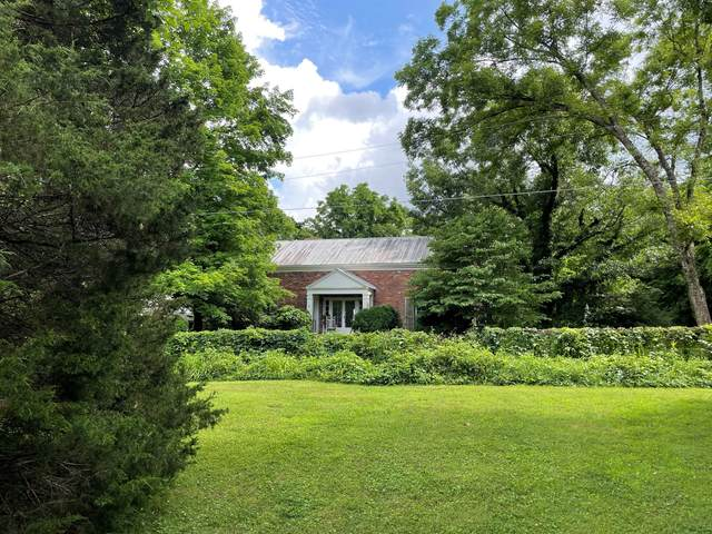 749 Hill Rd, Brentwood, TN 37027 (MLS #RTC2291368) :: RE/MAX Fine Homes