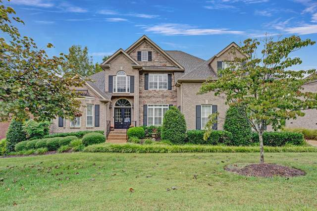 2019 Willowmet Ln, Brentwood, TN 37027 (MLS #RTC2291369) :: RE/MAX Fine Homes