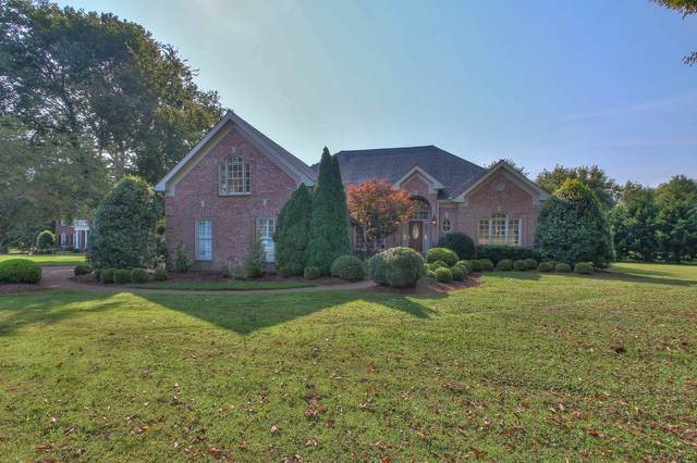 810 Stalcup Ct, Franklin, TN 37064 (MLS #RTC2291385) :: Cory Real Estate Services