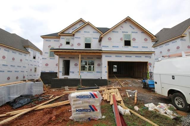 200 Charleston Oaks Reserves, Clarksville, TN 37042 (MLS #RTC2291408) :: Team Wilson Real Estate Partners
