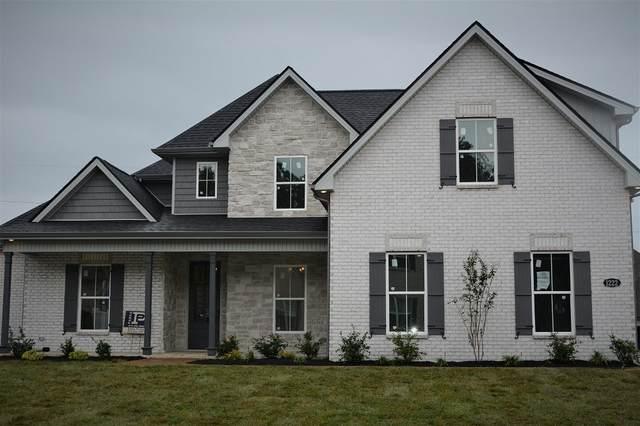 1222 Emmie Reece Dr, Smyrna, TN 37167 (MLS #RTC2291409) :: RE/MAX Fine Homes