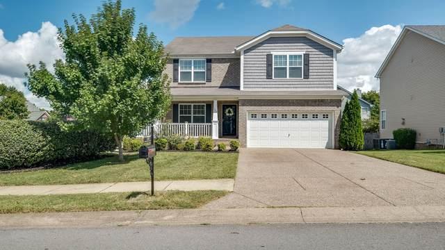1303 Creekside Dr, Nolensville, TN 37135 (MLS #RTC2291410) :: RE/MAX Homes and Estates, Lipman Group