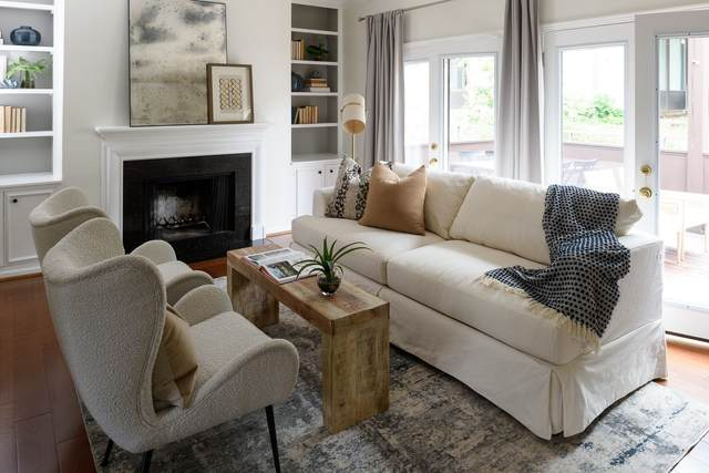 4505 Harding Pike #135, Nashville, TN 37205 (MLS #RTC2291433) :: RE/MAX Homes and Estates, Lipman Group