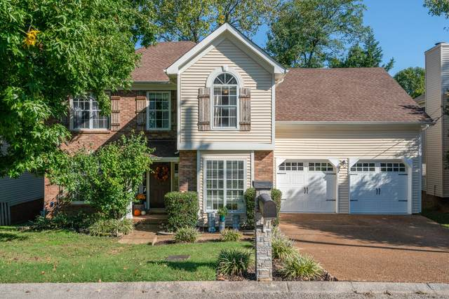 5137 English Village Dr, Nashville, TN 37211 (MLS #RTC2291500) :: Re/Max Fine Homes