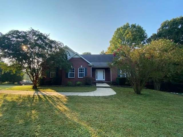 4155 Lylewood Rd, Indian Mound, TN 37079 (MLS #RTC2291504) :: Ashley Claire Real Estate - Benchmark Realty