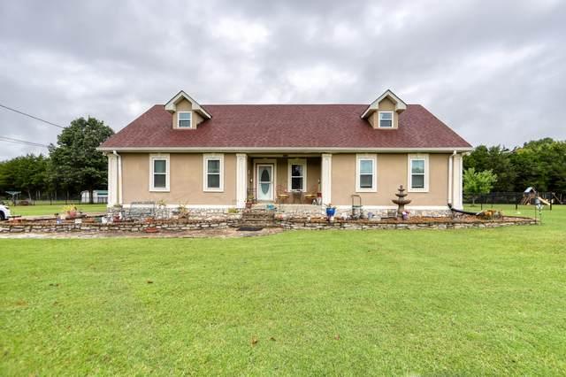 307 Oak Point Ter, Mount Juliet, TN 37122 (MLS #RTC2291525) :: RE/MAX Homes and Estates, Lipman Group