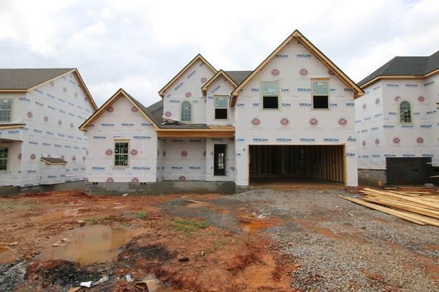 201 Charleston Oaks Reserves, Clarksville, TN 37042 (MLS #RTC2291559) :: Team Wilson Real Estate Partners