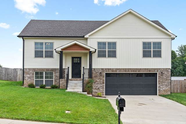 1341 Harmon Ln, Clarksville, TN 37042 (MLS #RTC2291587) :: HALO Realty