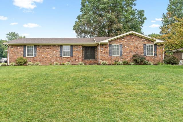329 Donna Dr, Hopkinsville, KY 42240 (MLS #RTC2291596) :: Ashley Claire Real Estate - Benchmark Realty
