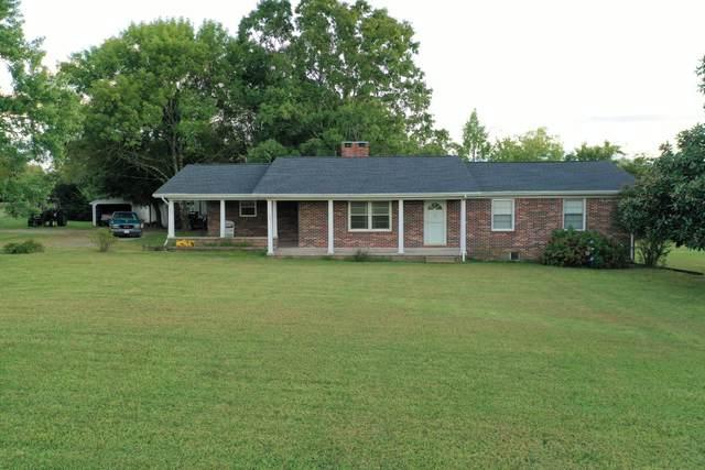 175 Prospect Rd, Fayetteville, TN 37334 (MLS #RTC2291614) :: Re/Max Fine Homes