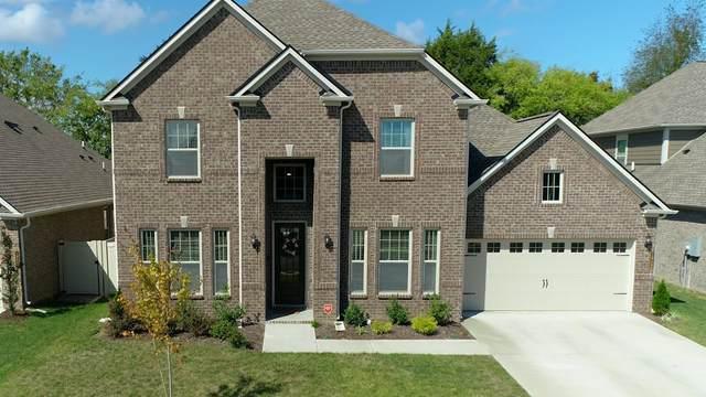 1659 Burrows Ave, Murfreesboro, TN 37129 (MLS #RTC2291664) :: John Jones Real Estate LLC