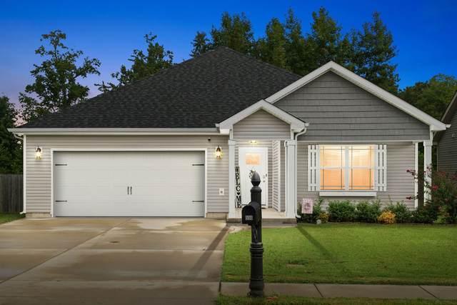 556 Medallion Cir, Clarksville, TN 37042 (MLS #RTC2291699) :: Re/Max Fine Homes