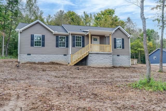979 Promise Land Rd, Charlotte, TN 37036 (MLS #RTC2291800) :: Village Real Estate