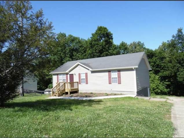 3221 Backridge Rd, Woodlawn, TN 37191 (MLS #RTC2291837) :: Ashley Claire Real Estate - Benchmark Realty
