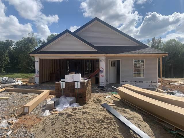 29 Irish Hills, Clarksville, TN 37040 (MLS #RTC2291851) :: Cory Real Estate Services