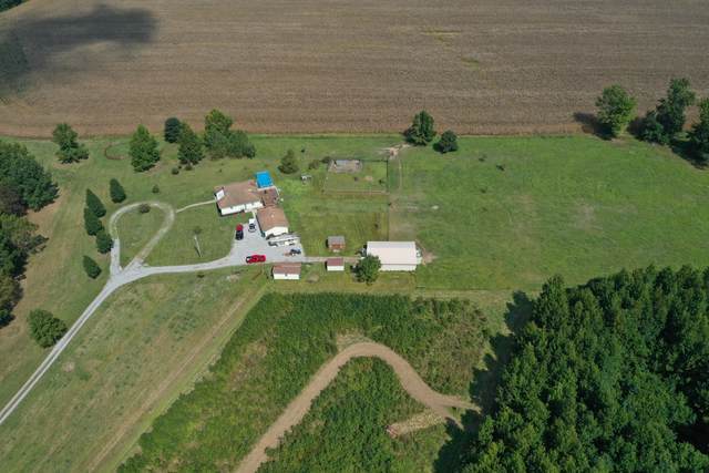 2405 Flat Lick Ln, Herndon, KY 42236 (MLS #RTC2291906) :: Ashley Claire Real Estate - Benchmark Realty