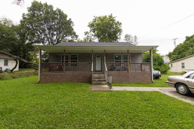 1217 Cedar St, Clarksville, TN 37040 (MLS #RTC2291915) :: Ashley Claire Real Estate - Benchmark Realty