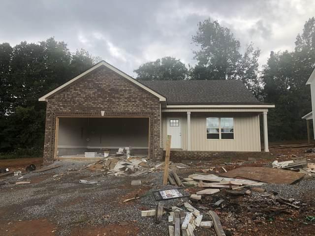 21 Irish Hills, Clarksville, TN 37042 (MLS #RTC2291954) :: Nashville on the Move