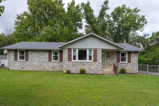6787 Longview Dr, Murfreesboro, TN 37129 (MLS #RTC2291964) :: The Godfrey Group, LLC