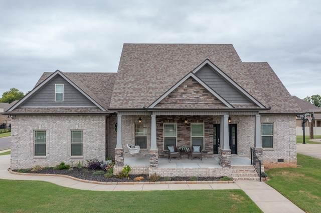 5218 Ladybug Ln, Murfreesboro, TN 37129 (MLS #RTC2291972) :: John Jones Real Estate LLC