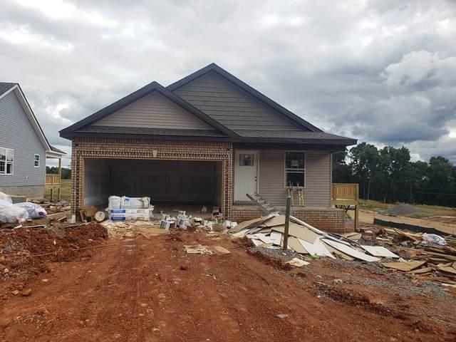 127 Irish Hills, Clarksville, TN 37042 (MLS #RTC2291978) :: Nashville on the Move