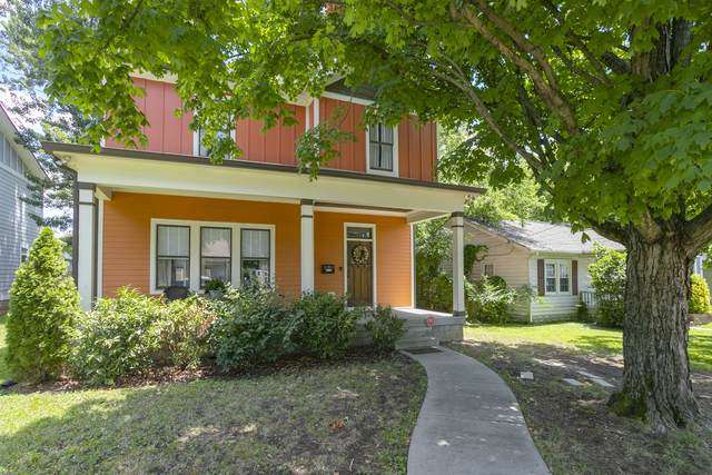 1219 N 2nd St, Nashville, TN 37207 (MLS #RTC2291994) :: Your Perfect Property Team powered by Clarksville.com Realty