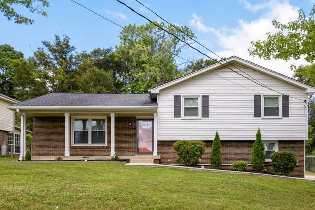 119 Melanie Dr, Hendersonville, TN 37075 (MLS #RTC2292031) :: Village Real Estate