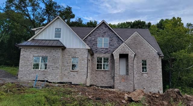 810 Ridgestone Pl, Lebanon, TN 37087 (MLS #RTC2292049) :: Re/Max Fine Homes
